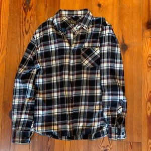 Wilder Plaid Shirt